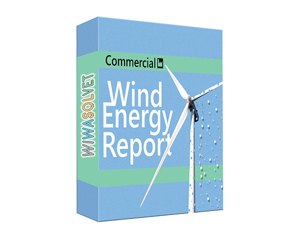 Commercial Wind Developers