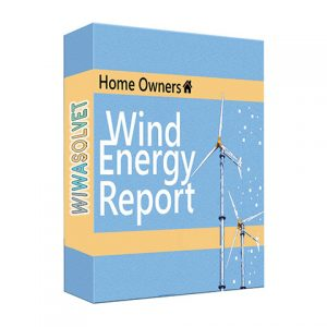 Home Owner / Small Wind