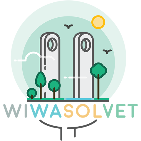 Logotipo do Wiwasolvet